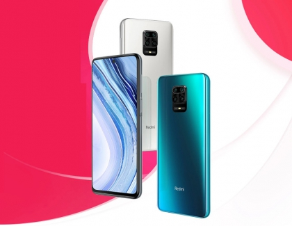 Redmi Note 9 Pro Max Launched In India