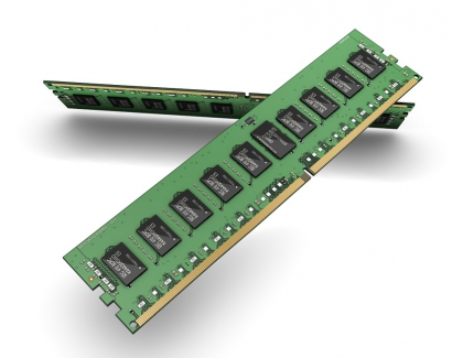 Samsung Announces  First EUV DRAM with Shipment of First Million Modules