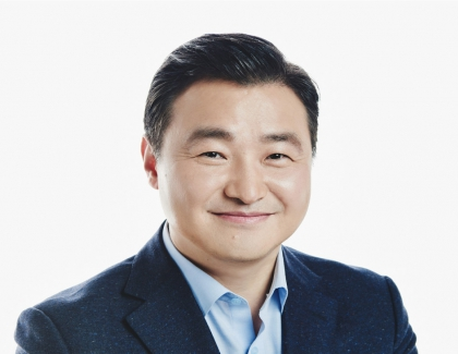 Samsung's New Mobile Head Vows to Define a New Era in the Smartphone Industry