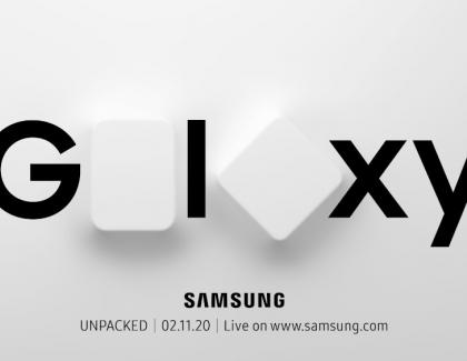 Rumored: New Samsung Galaxy S20, Galaxy Fold 2 and LG G9