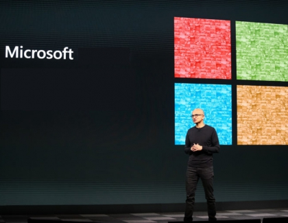 Microsoft Commercial Strength Powers Second Quarter Results