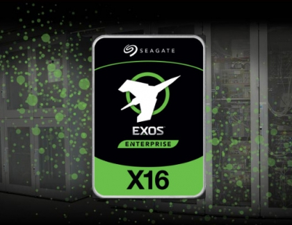 Seagate Set to Launch 18TB HDDs in The First Half of the Calendar Year 2020