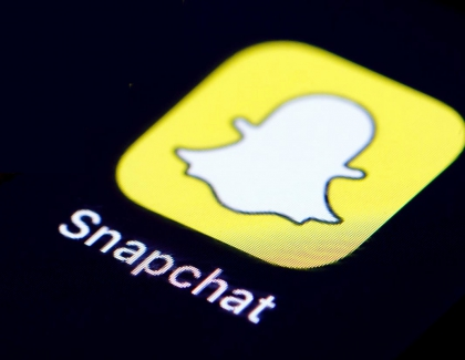 'Here For You' Feature to Support Snapchatters Experiencing an Emotional Crisis
