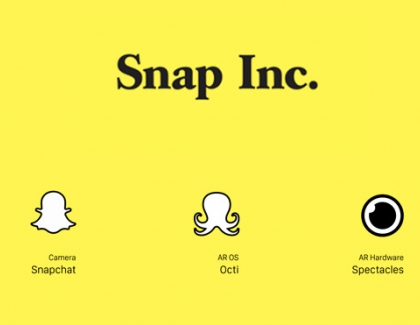 Snap Misses Quarterly Revenue Estimates