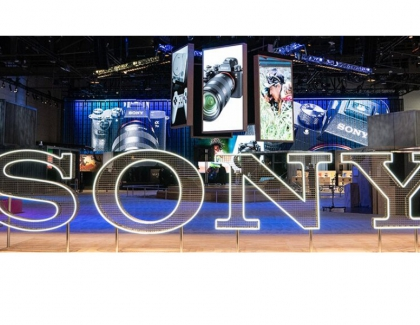 Sony's Q4 Profit Dropped 57% on Low Image Sensor Sales