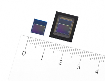 Sony to Release Intelligent Vision Sensors with AI Processing Built in