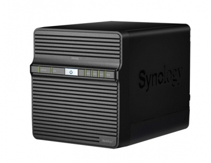 Synology Introduces the SA3600 and the DiskStation DS420j NAS Systems