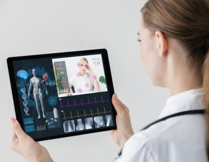FCC Announces $200 Million COVID-19 Telehealth Program