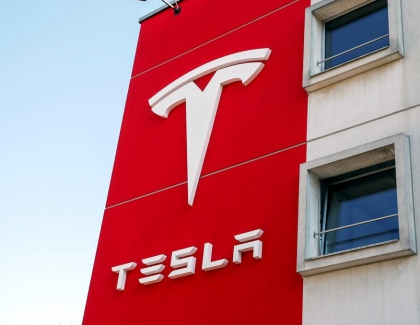 Tesla Applies For an Electricity Provider License in the U.K.: report