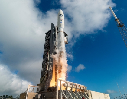 United Launch Alliance Launches the Sixth Orbital Test Vehicle for the U.S. Space Force