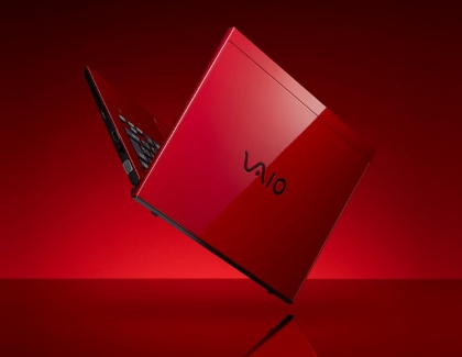 VAIO Launches VAIO SX12 and VAIO SX14 Business Laptops with Six-Core CPUs