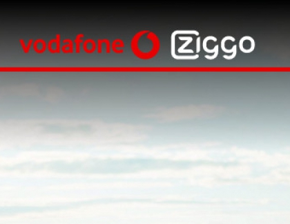 VodafoneZiggo Launches 5G Network in the Netherlands