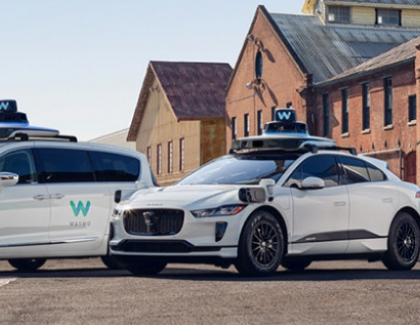 Self-driving Vehicle Companies Suspend Testing