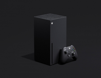 Microsoft Details the Xbox Series X Technology