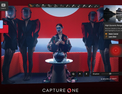 Capture One 21 announced, includes faster editing, improved import, new color profile and more