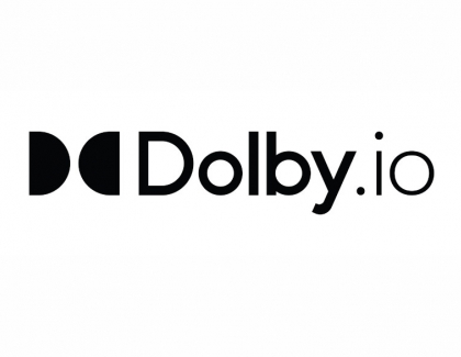 Dolby Introduces Dolby.io Media Platform for Developers