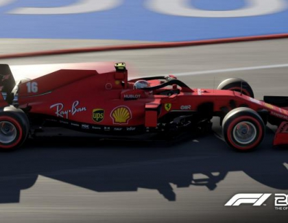 Electronic Arts is buying Codemasters for $1.2 billion