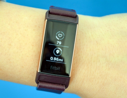 Consumer Group Concerned About Google-Fitbit Deal
