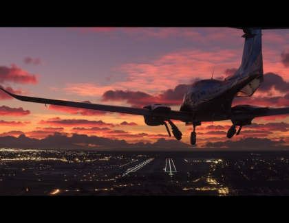 Microsoft's Flight Simulator PC Requirements Unveiled