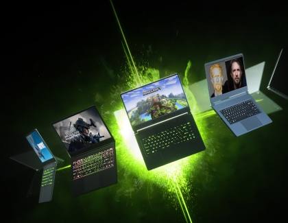 Nvidia Brings Its GTX 2080, 2070 Super to Laptops
