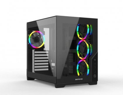 CES 2020: iBUYPOWER Announces Expansion of its Element Case Line And New Revolt Series