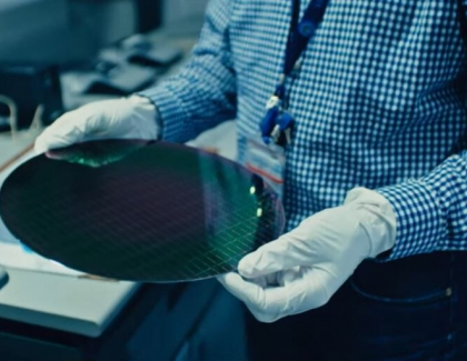 Intel Expands 10nm Manufacturing Capacity