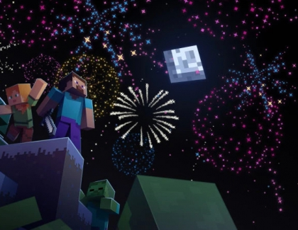 Minecraft Has Been Connecting More Players Than Ever Before