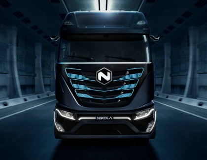Nikola to Be Listed on NASDAQ Through a Merger With VectoIQ