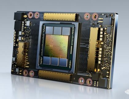 NVIDIA Announces A100 80GB GPU, Supercharging World's Most Powerful GPU for AI Supercomputing