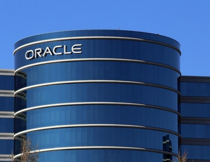 Cloud Service Demand Boost Oracle's Results