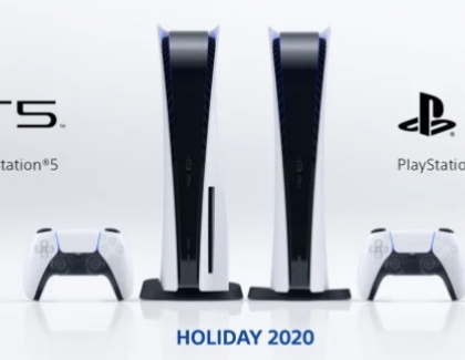 Sony announces 'Ready for PlayStation®5' for current BRAVIA™ TVs