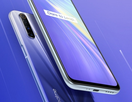 New Realme X50m 5G is Starting From $282