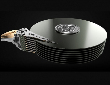 Seagate Uses NVIDIA's AI Inference Tools to Improve Hard Drive Manufacturing