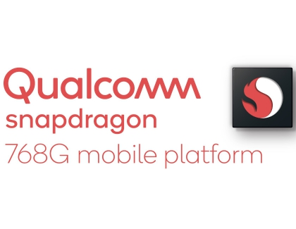Qualcomm Addresses Demand for 5G With New Snapdragon 768G Mobile Platform