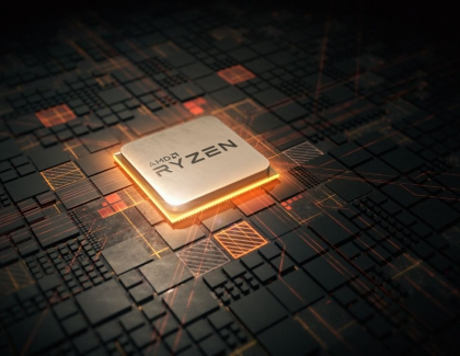 AMD Announces new Ryzen 3000 XT Series CPUs
