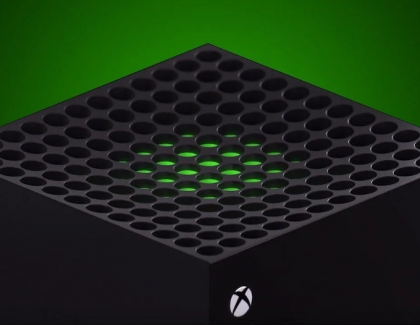 Microsoft to Hold  Xbox Series X Event on May 7th