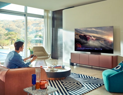 Samsung Brings the Ultimate Gaming Experience to 2021 Neo QLED and QLEDs