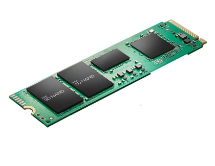 Intel Launches SSD for Everyday Computing, Mainstream Gaming