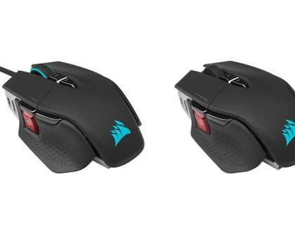CORSAIR Launches New M65 RGB ULTRA Gaming Mice