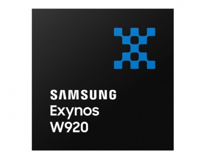Samsung Introduces the Industry's First 5nm Processor Powering the Next Generation of Wearables
