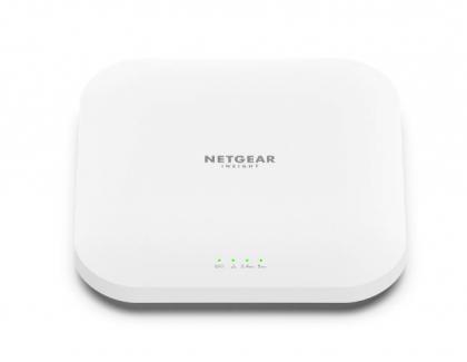 Netgear Announces WAX 620 WiFi 6 Access Point
