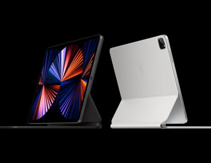 Apple introduces new iPad Pro featuring breakthrough M1 chip, ultra-fast 5G, and stunning 12.9-inch Liquid Retina XDR display