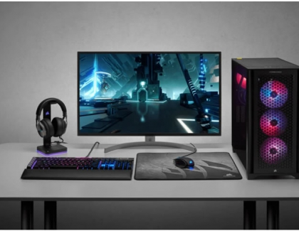 CORSAIR Launches NVIDIA GeForce RTX 3080 Ti and 3070 Ti-Powered VENGEANCE i7200 Series Gaming PCs
