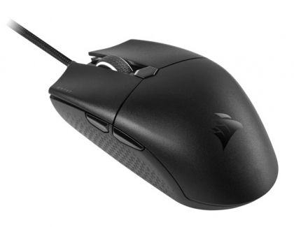CORSAIR Launches KATAR PRO XT Gaming Mouse and MM700 RGB Extended Mouse Pad