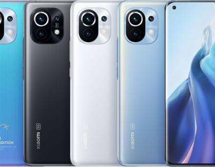 Xiaomi Announced Mi 11 Smartphone for Global Launch