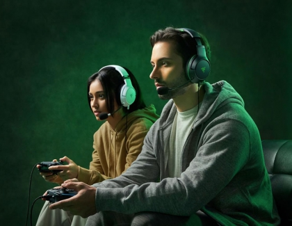 Razer Introduces the Kaira X Gaming Headset, the Wolverine V2 White Edition, and the Charging Dock