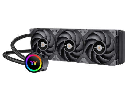 Thermaltake Announces TOUGHLIQUID 240/280/360 ARGB Sync All-In-One Liquid Coolers Are Now Available for Purchase