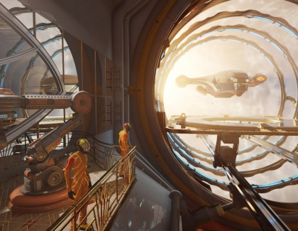 3DMark Port Royal Ray Tracing  Benchmark Coming on January 8