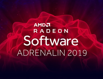 New AMD Radeon Software Adrenalin 2019 Edition Brings Performance-boosting Features