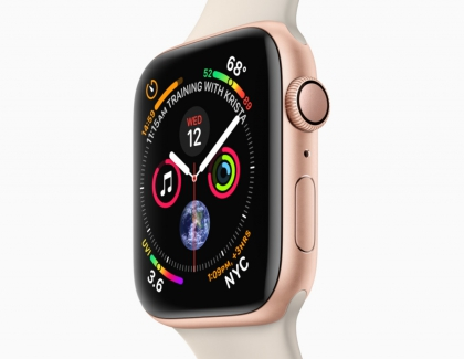 Apple Watch to Use Japan Display's OLEDs: report